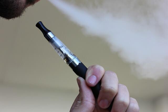cigarette electronique débutant