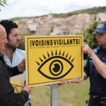 Voisins Vigilants, une initiative solidaire