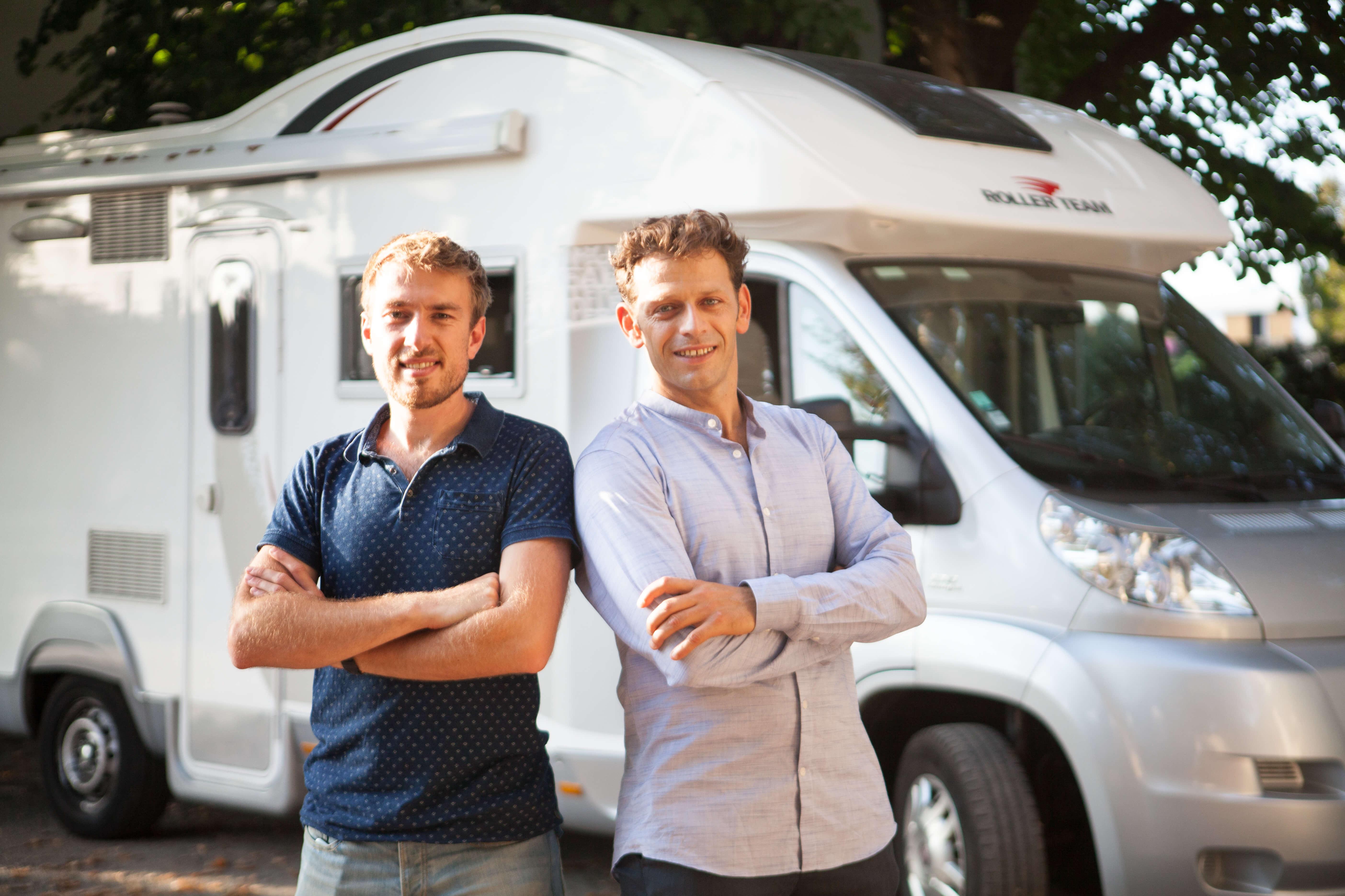 Yescapa La Location De Camping Car Entre Particuliers Silvermag