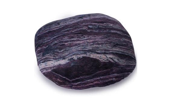 coussin pierre