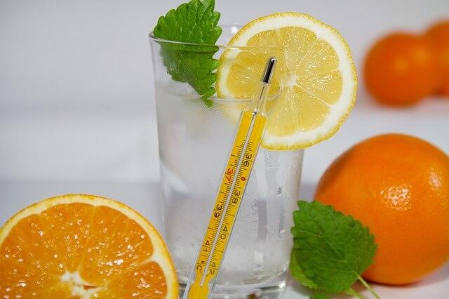 remèdes naturels contre la grippe